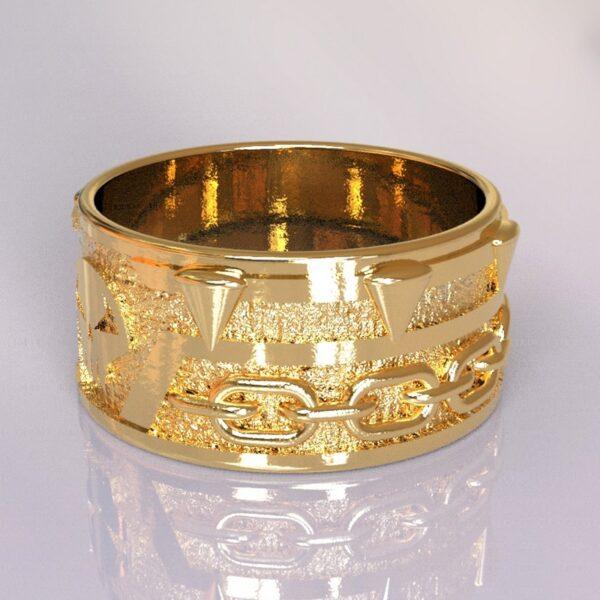 spawn wedding band gold 3